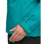 Kurtka The North Face  Women's Lauberhorn Novelty niebieska mankiet