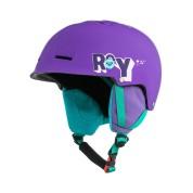 Kask Roxy Avery fioletowy