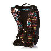 Plecak Roxy Tribute Backpack Indies wielokolorowy tył