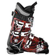 Buty narciarskie Atomic Hawx 90 czerwone