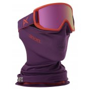 GOGLE ANON RELAPSE JR MFI PURPLE|PINK AMBER 2