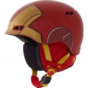KASK ANON BURNE IRONMAN.