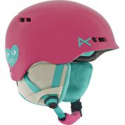 KASK ANON BURNER LOVE PINK 1