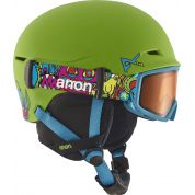 KASK ANON DEFINE WILDTHING GREEN ZIELONY