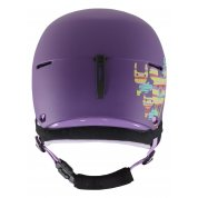 KASK ANON FLASH BALOONZ PURPLE 2