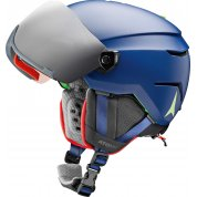 KASK ATOMIC SAVOR VISOR JR BLUE AN5005724 2
