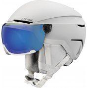 KASK ATOMIC SAVOR VISOR STEREO WHITE HEATHER AN5005714 1