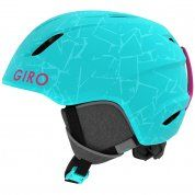 KASK GIRO LAUNCH MATTE GLACIER ROCK 7094028