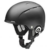 KASK HEAD AGENT BLACK 1