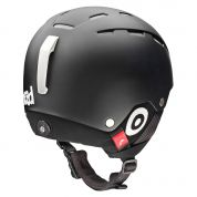 KASK HEAD AGENT BLACK 3