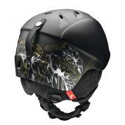 KASK HEAD CLOE BLACK 2