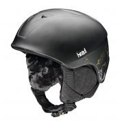 KASK HEAD CLOE BLACK 1