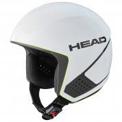 KASK HEAD DOWNFORCE 320160 WHITE