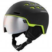 KASK HEAD RADAR 323409 BLACK|LIME