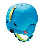 KASK HEAD REBEL BLUE 1