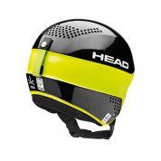 KASK HEAD STIVOT RACE BLACK
