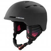 KASK HEAD VALERY 325570 BLACK