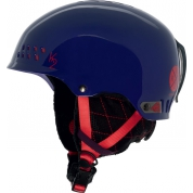 Kask K2 Emphasis fioletowy pow