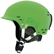 KASK K2 THRIVE ZIELONY