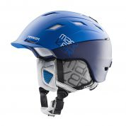 KASK MARKER AMPIRE MEN  BLUE 1