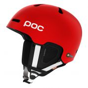 KASK POC FORNIX RED