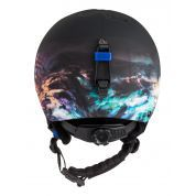 KASK QUIKSILVER #SKYLAB 2.0 OIL AND SPACE 4