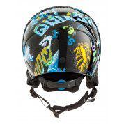KASK QUIKSILVER THE GAME EQBTL03011 KVJ1 3