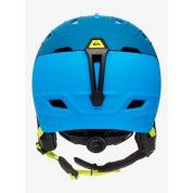 KASK QUIKSILVER TREMOR EQYTL03040-BSE0 LYONS BLUE 4