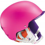 KASK ROSSIGNOL SPARK GIRLY PINK