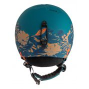 KASK ROXY AVERY BSK6 AMAZONE FLOWERS BLUEPRINT 4
