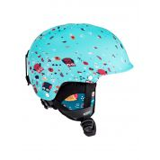 KASK ROXY HAPPYLAND BSQ2 LITTLE OWL BLUE PRINT 3