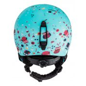 KASK ROXY HAPPYLAND BSQ2 LITTLE OWL BLUE PRINT 4