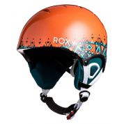 KASK ROXY MISTY GIRL BSK8 KANA STRIPE LEGION BLUE