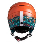 KASK ROXY MISTY GIRL BSK8 KANA STRIPE LEGION BLUE 4