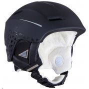 KASK SALOMON AURA AUTO C. AIR BLACK 2