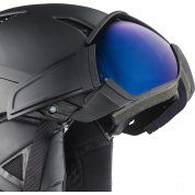 KASK SALOMON DRIVER ALL BLACK 399194 3