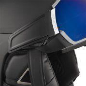 KASK SALOMON DRIVER+ BLACK|SILVER 399193 3