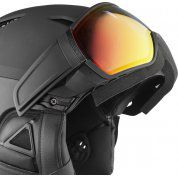 KASK SALOMON DRIVER+ PHOTO BLACK|ALL WEATHER 405339 3