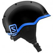 KASK SALOMON GROM BLACK