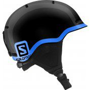 KASK SALOMON GROM BLACK 391618