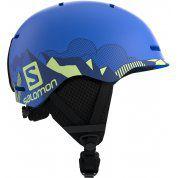 KASK SALOMON GROM POP BLUE MAT 405398