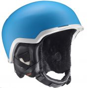 KASK SALOMON HACKER BLUE MATT_WHITE