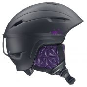 KASK SALOMON PEARL 4D BLACK
