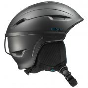 KASK SALOMON PEARL 4D2 BLACK