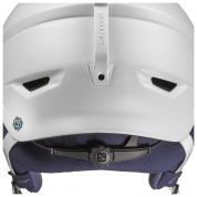KASK SALOMON PEARL 4D2 WHITE 1