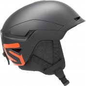 KASK SALOMON QUEST ACCESS BELUGA|NEON RED L408386
