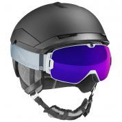 KASK SALOMON QUEST BLACK 3