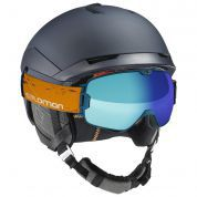 KASK SALOMON QUEST NAVY 1