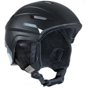 KASK SALOMON RANGER 4D BLACK MATT 2
