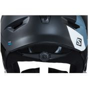 KASK SALOMON RANGER 4D BLACK MATT 3